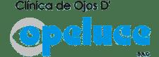 logo opeluce footer
