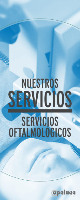 Opeluce Servicios Oftalmologicos