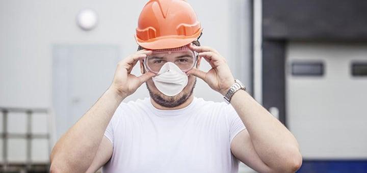 proteger vista en el trabajo gafas proteccion adecuados