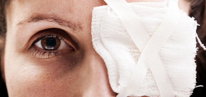 proteger vista en el trabajo riesgos oculares