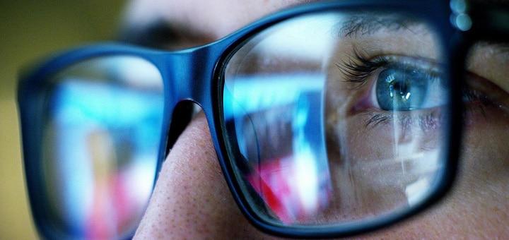 proteger vista en el trabajo sindrome visual informatico